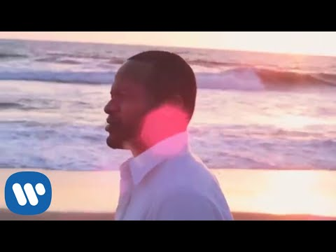 Jaheim - Finding My Way Back (Video)