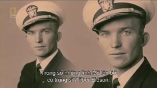 Chiến Tranh THẾ GIỚI thứ 2   Tập 2   Những thước phim Rõ nét NHẤTInside world war II