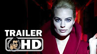 TERMINAL Official Teaser Trailer #1 (2018) Margot Robbie, Simon Pegg Thriller Movie HD - Продолжительность: 68 секунд