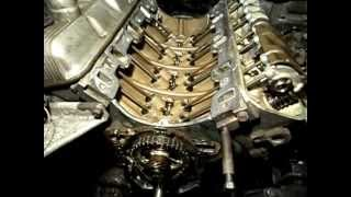 AUTOpsie: Usure distribution V8 Rover, Modèle:Range Rover Classic