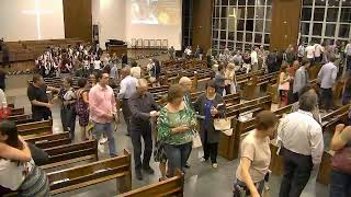 Culto da noite - Rev. Davi Medeiros 15/12/2019