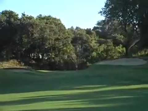 Charleston, South Carolina Golf Destination