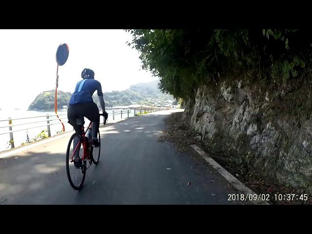 とびしまサイクリング 6