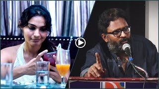 If women can work, why can't they smoke and drink? | Taramani Director Ram Questions