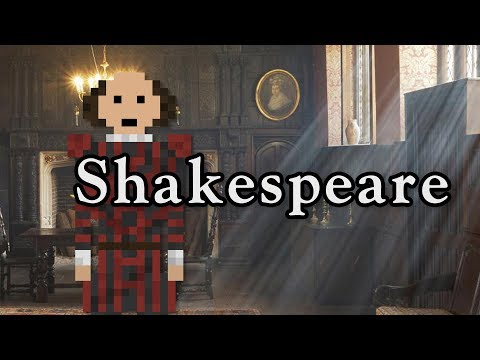William Shakespeare: Playwright, Poet, and Actor