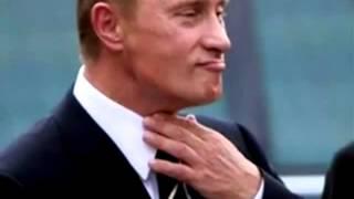 Песня российского чиновника