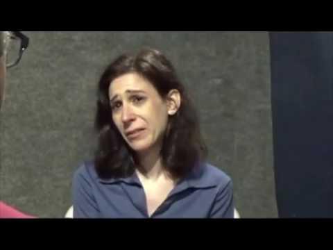 Shana Kaplan On Camera Cold Read Workshop