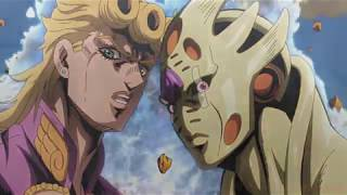Download Lagu Gangsta's Paradise [AMV] Golden Wind mp3
