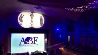 Luisa Via Roma Gennaio 2017 -Andrea Bocelli Foudation
