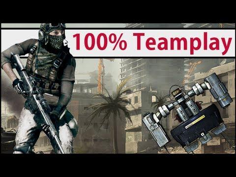 [105] Battlefield 3 - Opération 100% Teamplay !