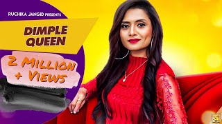 Dimple Queen Ruchika Jangid Free MP3 Song Download 320 Kbps