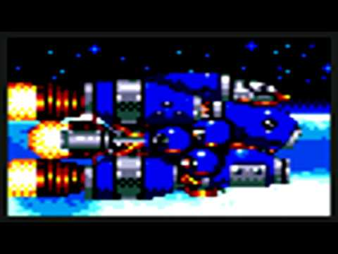 Sonic & Knuckles - The Doomsday Zone (Sonic 2 Remix)