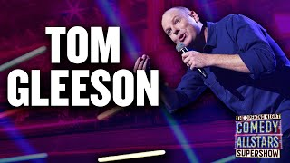 Tom Gleeson - 2017 Opening Night Comedy Allstars Supershow