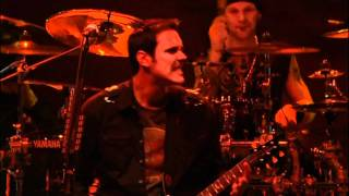 Home - Breaking Benjamin HD live at stabler arena