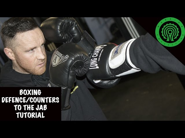 Learn Boxing Tutorials