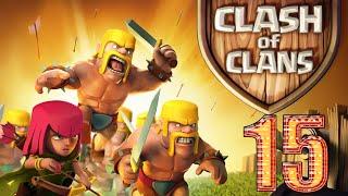 Clash of Clans - Mamma mia che schifo!! E.15