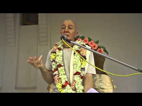 Шримад Бхагаватам 7.14.1 - Чайтанья Чандра Чаран прабху