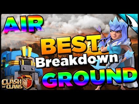Best Breakdowns Of My LIVE AIR & GROUND TH 12 Attacks! Learn From Start To Finish | Clash Of Clans
