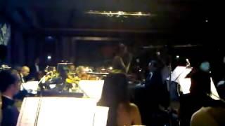 Mas Que Nada - Murat Ibze  -  Gloria Hotels Symphony Orchestra