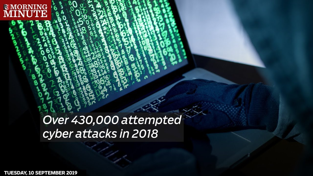 Over 430,000 attempted cyber attacks in 2018 - Times Of Oman