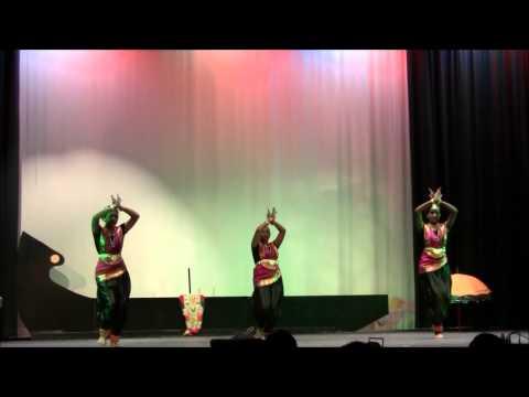 Semi Classical Dance - Song From Kamaladalam