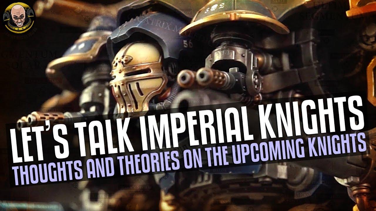 imperial knights codex 8th edition pdf