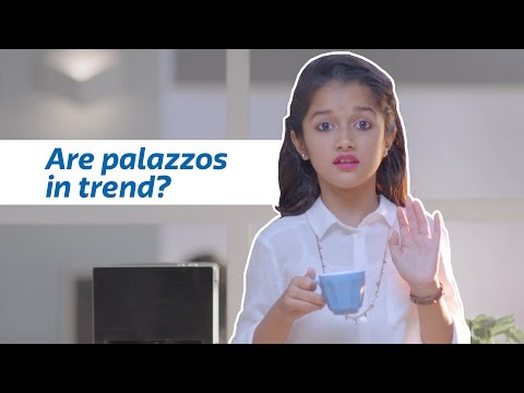 Flipkart Fashion – What's in trend and what's not?