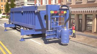 видео Ямочный ремонт дорог