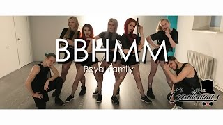 Royal Family DANCE  cover by Gentleman'S✨Black pink dance practice mp3