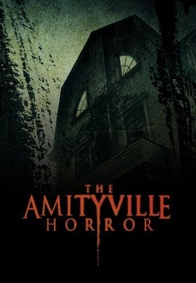 Image result for the amityville horror movie poster