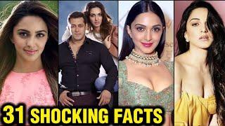Kiara Advani SHOCKING Unknown Facts | Relationship With Sidharth Malhotra | Kabir Singh, M.S. Dhoni