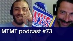 Die Vorteile von Krafttraining & Fitness - MTMT podcast #73
