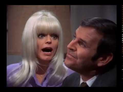 Carol Wayne - Love, American Style   The Executive & The Secretary