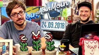 Flo Harten verlässt Rocket Beans, Andreas über seine Zukunft | MoinMoin mit Andreas und Flo