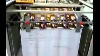 Рулонная машина WQM H для высечки    вырубка коробок  Изготовление упаковки(АКЦИЯ! http://www.cztk.ru/ru/catalog/2/ БОПП оптом. Скотч - в подарок. Только до 31 августа! Звоните прямо сейчас! 8 (812) 313-16-03..., 2014-07-30T09:15:20.000Z)