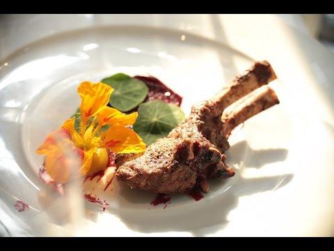 Passionfood Network : บุกครัวกากั้น (Gaggan Progressive Indian Cuisine)