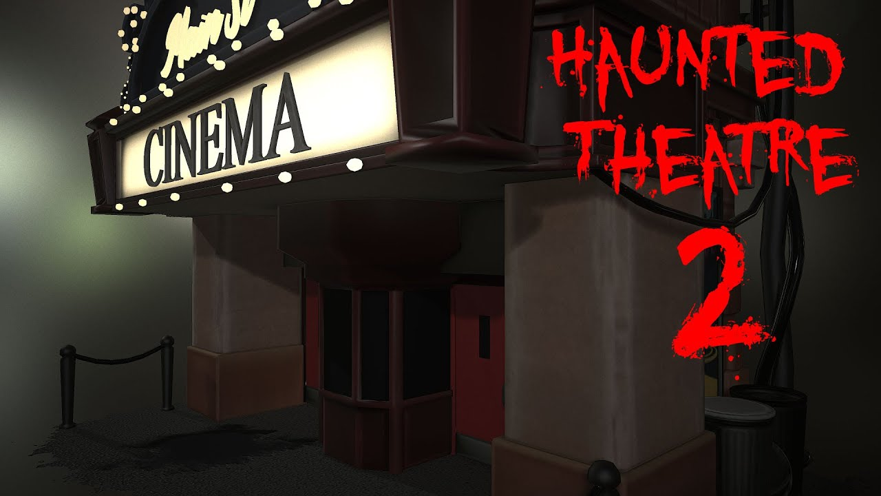 Haunted Theatre Part 2     True Hindi Horror Stories
