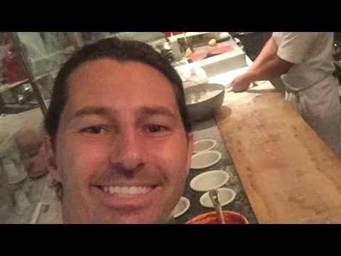 🍅LIVE making Neapolitan pizza live in my pizzeria PROVA