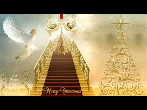 Bebe Winans *ft* Rob Thomas *☆* My Christmas Prayer