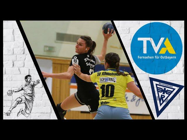 TVA: Steigen die Handballdamen vom ESV in die 2 Liga auf?