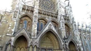 Вестминстерское аббатство 14.10.2012(, 2012-10-20T07:17:15.000Z)