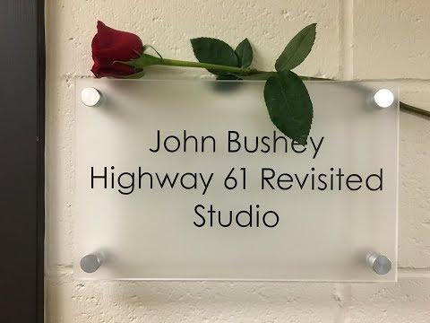 Longtime Duluth Radio Host John Bushey Passes Away
