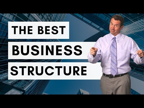 The Best Structure for Your Business: Q&A with Mark J Kohler CPA, Attorney