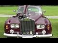 1964 ROLLS ROYCE SILVER CLOUD S3