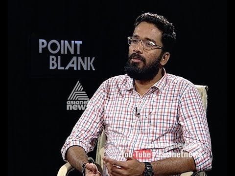 Interview with Sriram Venkitaraman | ഇനി കുരിശുകണ്ടാല് പേടിക്കുമോ? | Point Blank 23 July 2017