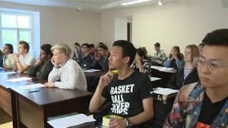 Новости СПбГУ: Прием иностранных граждан в СПбГУ