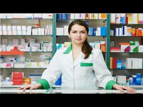 Curso CPT Capacitação de Atendente de Farmácia e Drogaria: Organização, Técnicas de Vendas