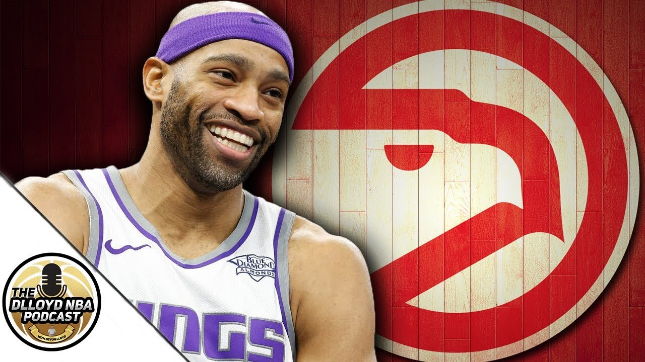 Vince Carter free agency update: NBA veteran agrees to new deal with Atlanta Hawks, per report