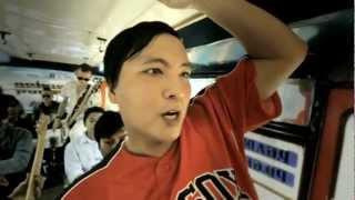 Funky Kopral - JAKARTA ( Official Video )