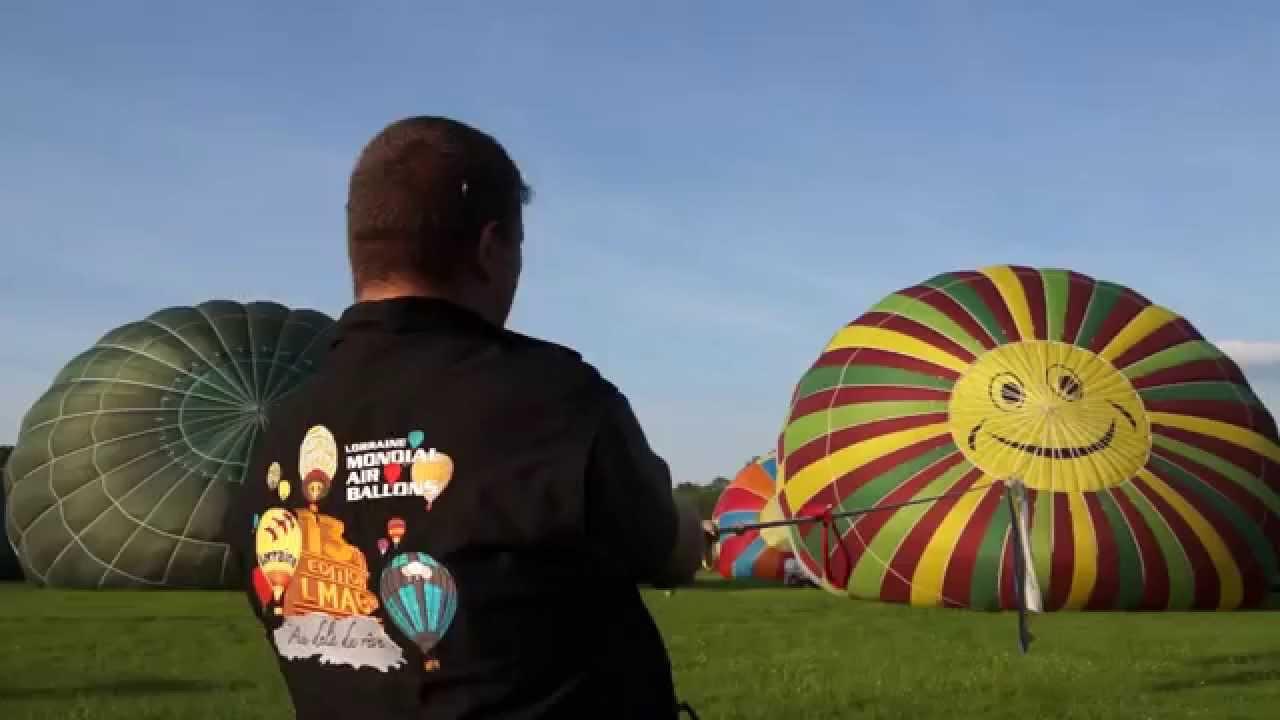 montgolfiere han sur lesse